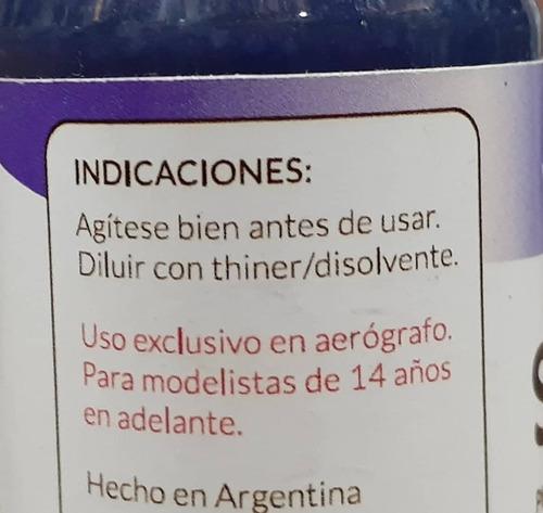 shikiso laca acrilica sks 100 violet metal 30 ml