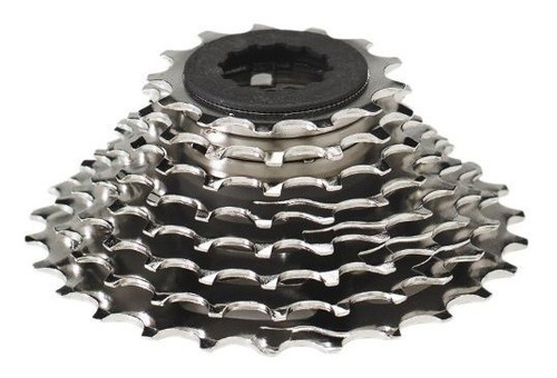 shimano cs-hg50 sora bicycle cassette (8-speed, 12/25t, silv