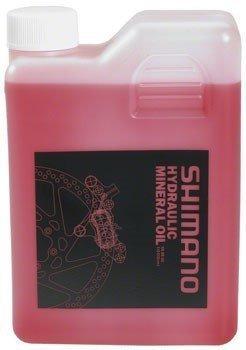 shimano hydraulic mineral oil one color, 1000cc