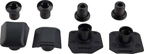 shimano ultegra fc -6800 exterior chainring tornillo & tapa
