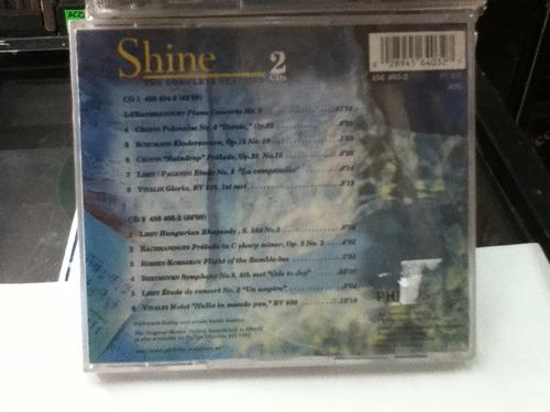 shine soundtrack the complete classics 2cd