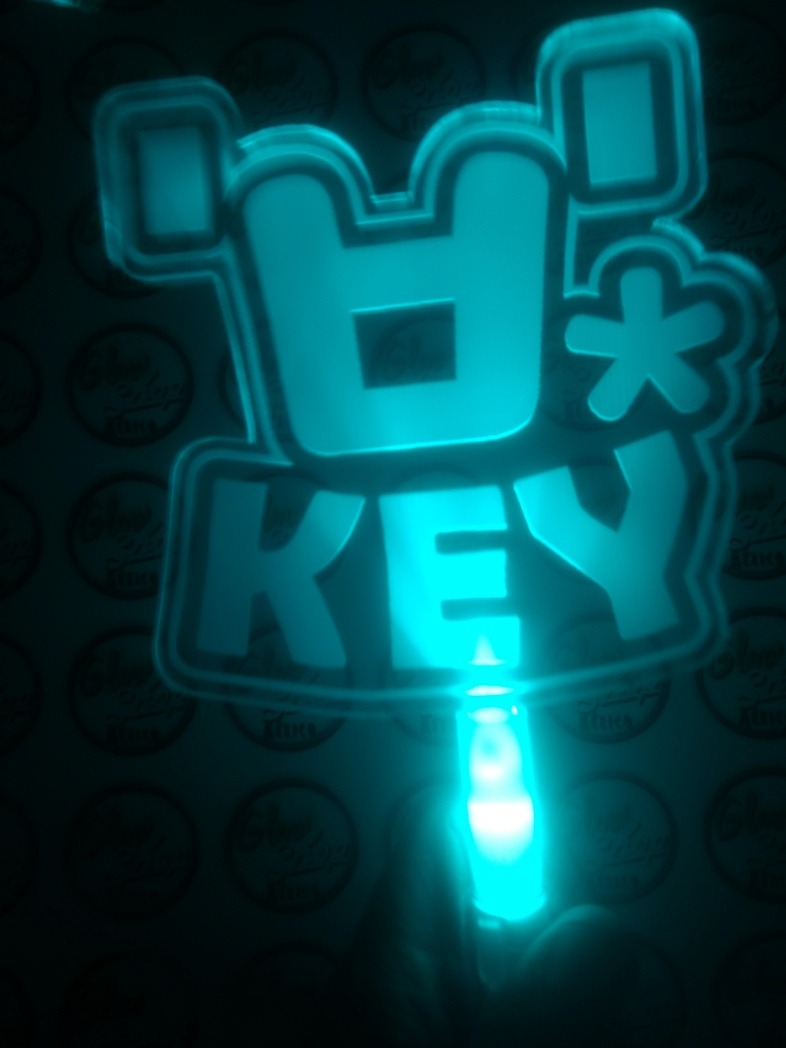 Shinee - Light Stick Ver. Key Especial Kpop Key Lightstick ... for Light Stick Shinee  174mzq