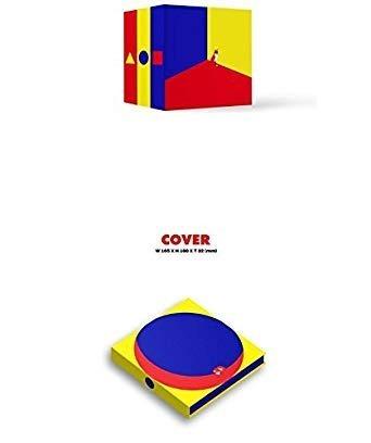 Shinee - ['the Story Of Light' Ep 2] 6th Album Cd+64p Photob