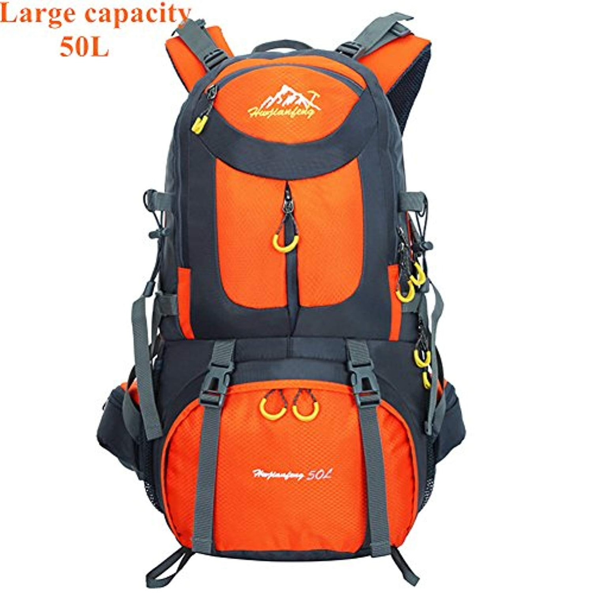 7ac053f7cce1 Shinengkeji 50l Outdoor Recreation Backpack,large