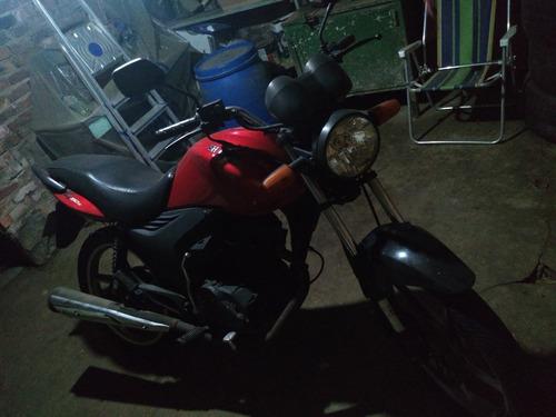 shineray 150cc