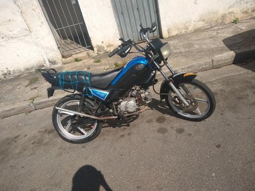 shineray cross 49cc