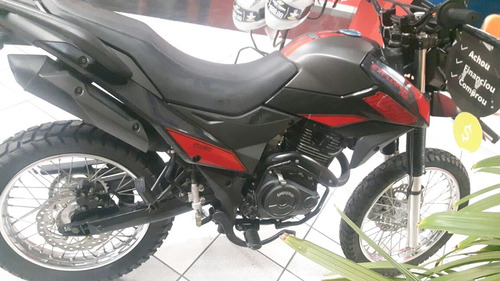 shineray  explorer 150 cc parcelas 299,98