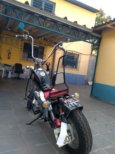shineray fenix 200cc