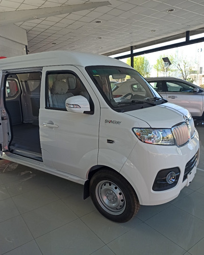 shineray furgon x30 l