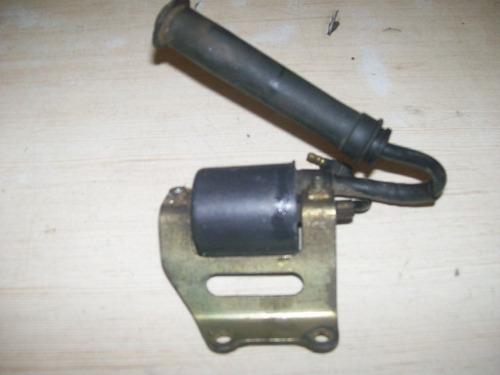 shineray indianápolis 200 bobina de ignição original c/ cabo