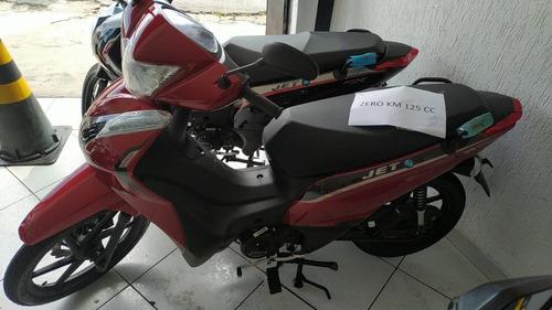 shineray jet 125cc 0km 2020