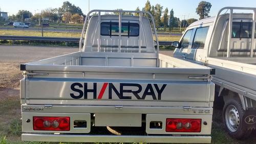 shineray t 30 cabina simple 1.3 mt 0km