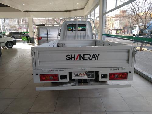 shineray t30