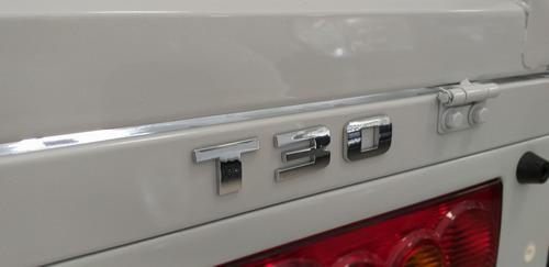 shineray t30 cabina simple dual  ///  nuevo modelo promo