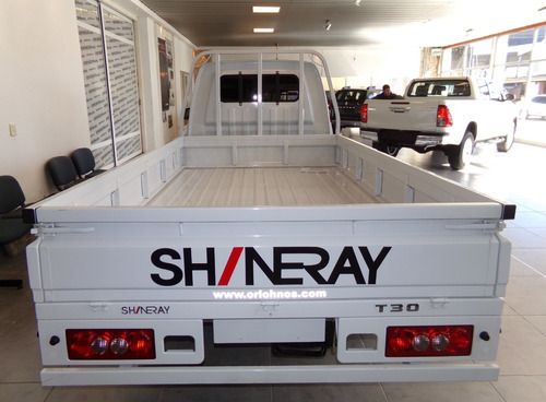 shineray t30 c/s full abs esp p/1.1ton 0km my20 disponibles