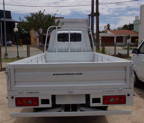 shineray t30 c/simple full chasis con duales 0km my20 p/2ton