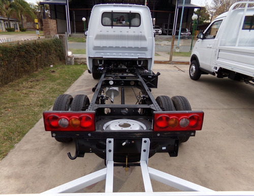 shineray t30 c/simple full chasis con duales p/2ton 0km my20