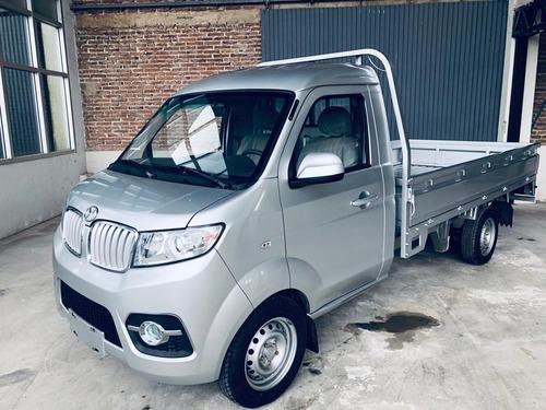 shineray t30 t30 minitruck cab simple 2020