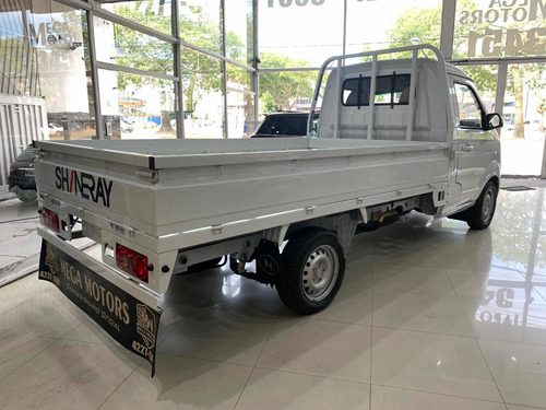 shineray t30 t30 minitruck cab simple 2020