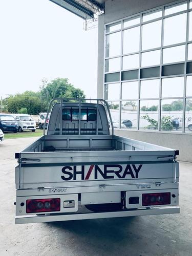 shineray t30 t30 minitruck cab simple 2020/21 inmediata