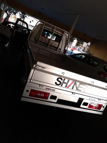 shineray t30 utilitario liviano