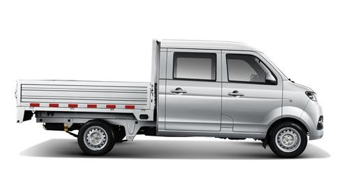 shineray t32 doble cabina, caja separada cabina, para 850 kg
