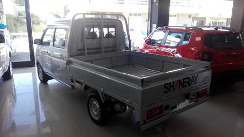 shineray t32 t32 minitruck cab doble