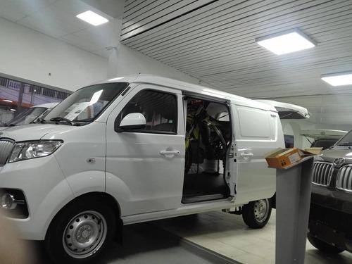 shineray x30 furgon