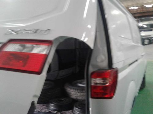 shineray x30 furgon.