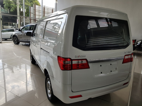 shineray x30 furgon mejor precio del mercado