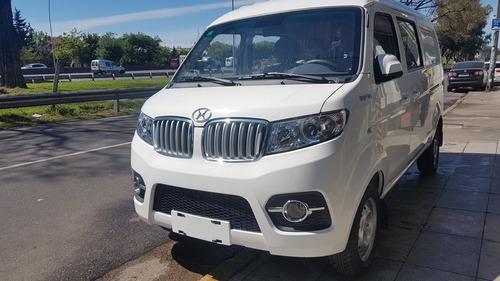 shineray x30  l  furgon 2020