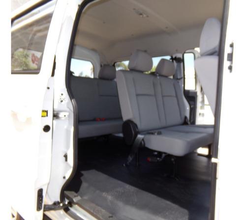 shineray x30 minivan full abs ebs esp 0km my20 disponible