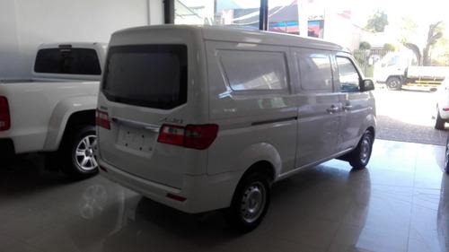 shineray x30 x30 furgon