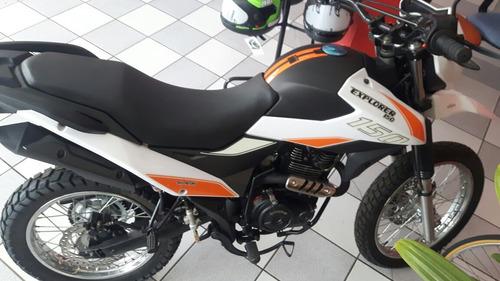 shineray xy 150 gy explorer 150 cc