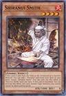 shiranui smith - mp16-en200 - common unlimited