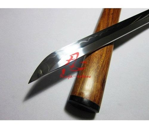 shirasaya sandayu - aço aisi 1095