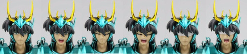 shiryu de dragón myth cloth ex