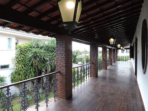 shis, qi 05, casa com 800m² em terreno de 3000m, 06 quartos, 05 suítes, lazer completo. - villa115703