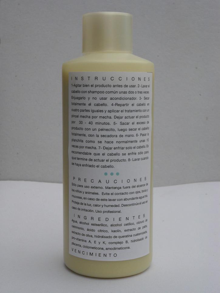 Los aceites para el crecimiento de los cabello del kéfir