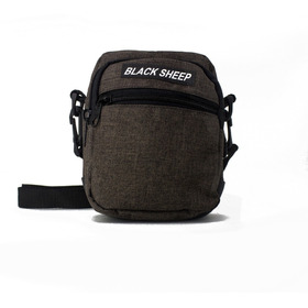 Sholderbag Black Sheep Varias Cores