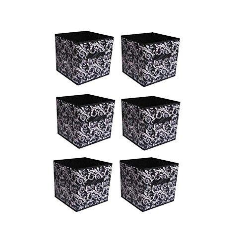 shonpy home storage box organizador hogar cubo cubos cesta c