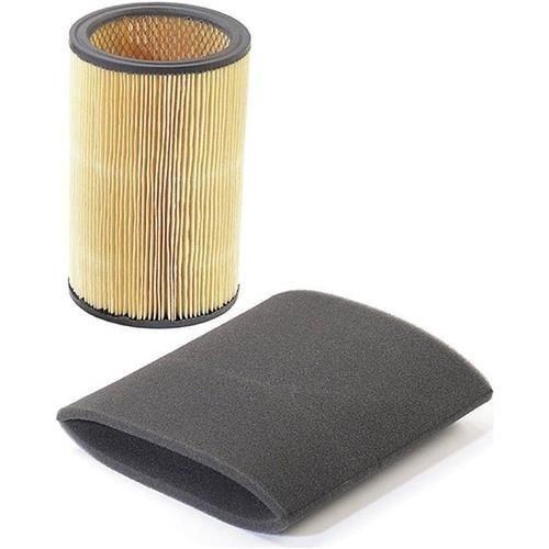 shop-vac 8017062 kit de reemplazo del filtro de filtro de ai