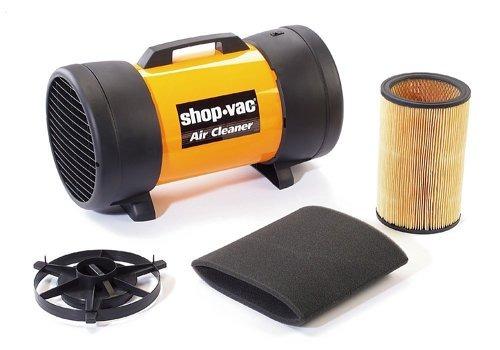 shop-vac  del filtro de aire del sistema de filtración