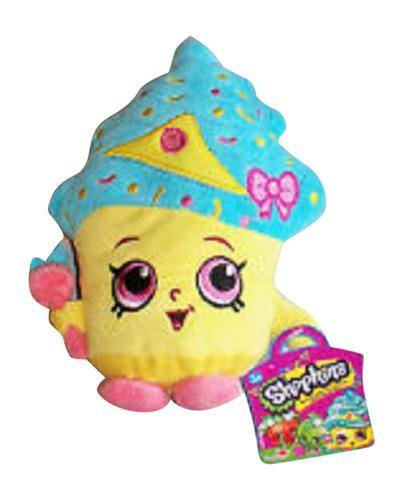 shopkins peluche edicion limitada cupcake queen