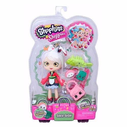shopkins shoppies muñecas 56134