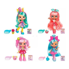 Shopkins Shoppies Muñecas Shop Style New Originales Devotoys