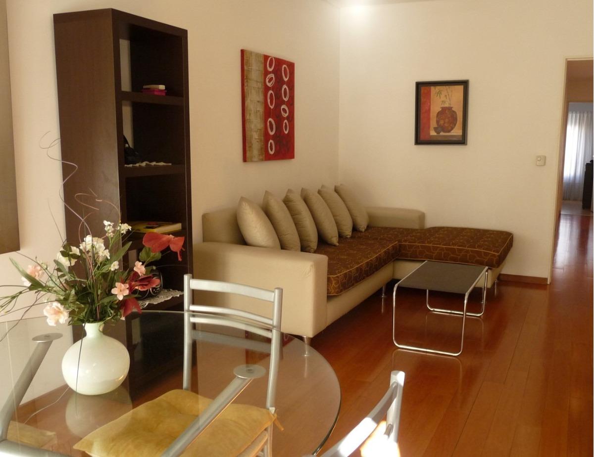 shopping alto palermo 3 amb de calidad c/amenities y cochera