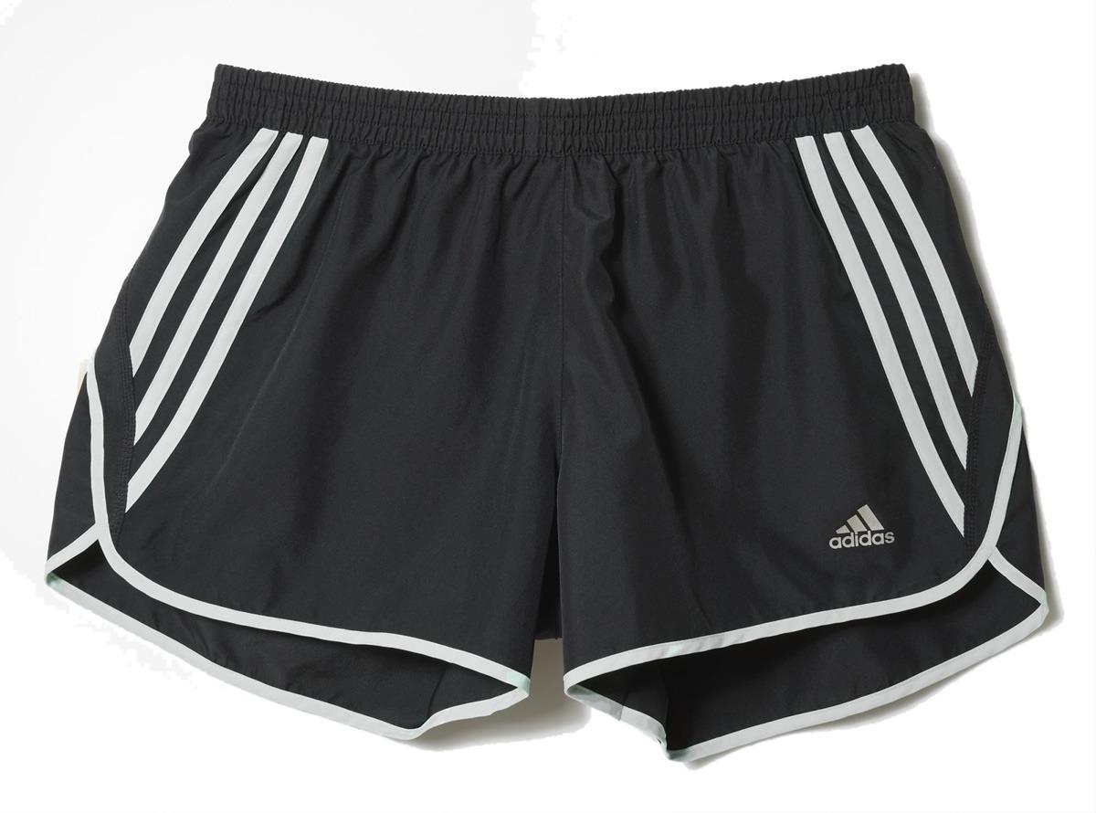 en venta 5d909 3118c Short adidas De Mujer Climalite M Original Pantalón Corto