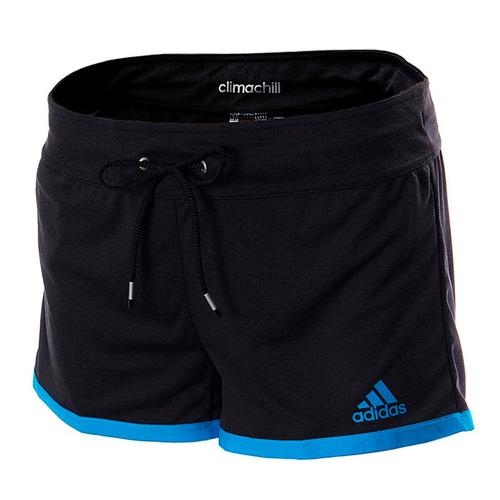 short adidas deportivo de dama running fitness mvd sport