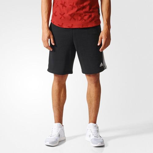 short adidas entrenamiento fútbol running de hombre